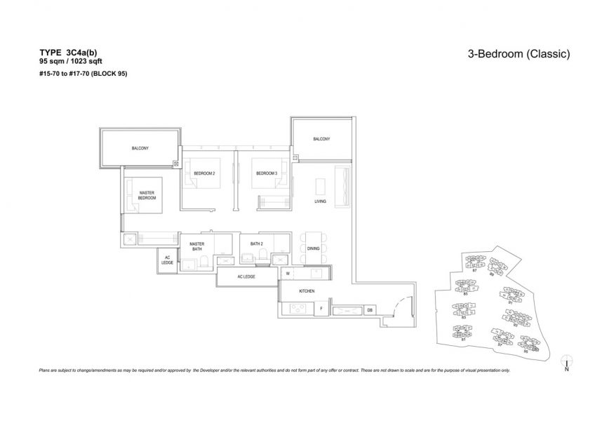 the-florence-residences-floor-plan-3-bedroom-3C4ab